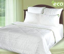 Одеяло из бамбука (в сатине, среднее) ТМ Verossa