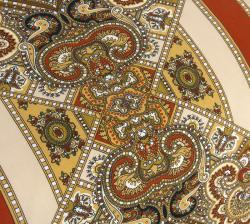 Постельное белье из бязи «Византия 1» (1.5 спальное)