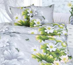 Постельное белье из бязи «Безмятежность» (1.5 спальное)  ТМ ТексДизайн