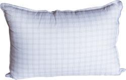 Подушка из лебяжьего пуха (чехол: тик)