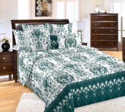Купить постельное белье из бязи «Классик» в Иркутске