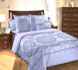 Купить постельное белье из бязи «Сансара 3» в Иркутске