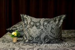 Купить наволочки на молнии из сатина «Бельканто 10 - основа» (2 штуки) в Иркутске